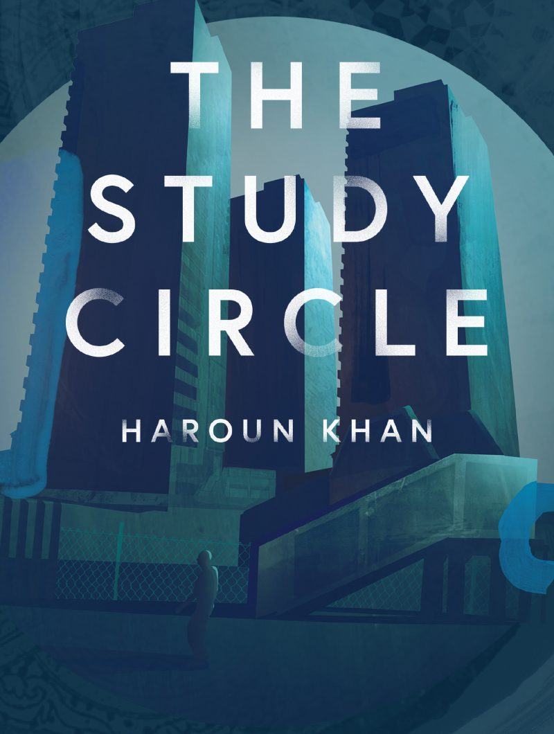 The Study Circle Front