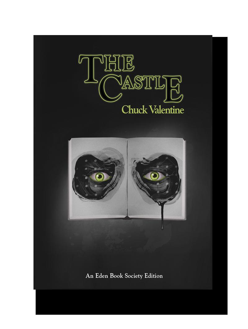 The Castle Web Cover